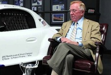 Amerikaanse autosportlegende Don Panoz overleden