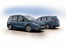 Ford pakt zowel de S-Max als de Galaxy aan