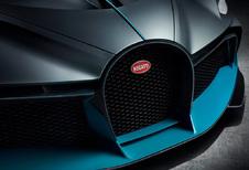 De ambitieuze toekomstplannen van Bugatti