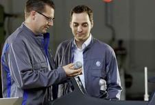 Volkswagen : L'impression 3D pour des pièces métalliques