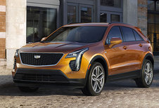 Cadillac abandonne son programme Diesel #1
