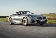 BMW Z4: 197 tot 340 pk