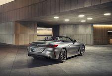 Vermogen nieuwe BMW Z4 Roadster schommelt tussen 197 en 340 pk