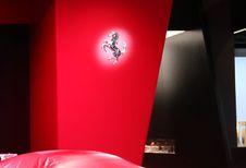 Ferrari : le SUV se nommera « Purosangue » #1
