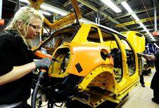 Brexit : BMW fermera temporairement une usine en Grande-Bretagne