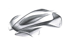 Aston Martin al bezig met opvolger Valkyrie