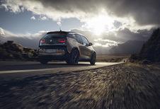 Batterij van 42 kWh geeft BMW i3 30% meer autonomie
