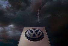 Dieselgate: BMW, Daimler en VW verdacht van kartelvorming