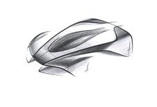 Aston Martin : Hypercar 003 hybride confirmée