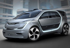 Chrysler Portal Concept krijgt productieversie