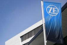 ZF : des investissements massifs dans la conduite autonome et les véhicules électriques