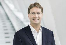 Daimler a choisi son futur nouveau PDG