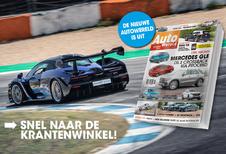 Wat staat er in het nieuwe AutoWereld-magazine?