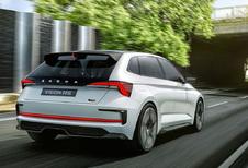 Škoda Vision RS : dès 2019