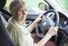 Un tué sur la route sur 4 a plus de 65 ans