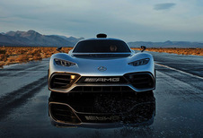Mercedes-AMG One: 9 maanden vertraging !