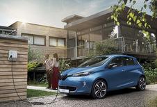 Leasing van elektrische auto's: minder belastingen! #1