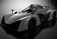 Revolution Racecars : le LMP pour tous !