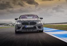 Introductie van nieuwe modellen weegt op winst BMW
