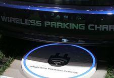 Une charge des véhicules électriques par induction à 120 kW ?