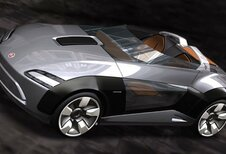Concept Bertone