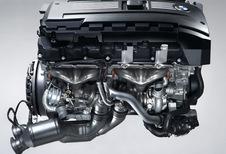 Moteur de la BMW 335i primé