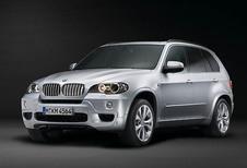 BMW X5 M Sports