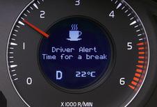 Volvo a de nouveaux systèmes de sécurité