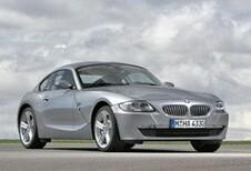 BMW Z4 Roadster et Coupé
