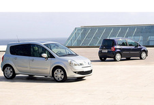 Renault Grand Modus et Modus