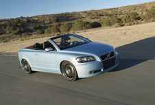 Volvo C70 Caresto