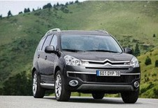Citroën C-Crosser essence