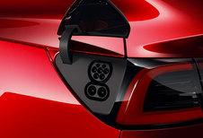 Tesla Model 3 : compatible Combo #1