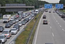 Duitse rechter verbant oude diesels… op een snelweg #1