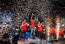 Igor Fraga wint WK Gran Turismo Sport: samenvatting