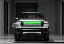 Rivian R1T is een elektrische pick-up die Tesla doet blozen