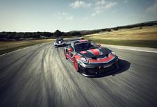 Porsche 911 GT2 RS zwaait uit als Clubsport