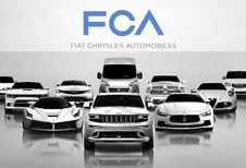 De plannen van FCA: hybrides en elektrische 500
