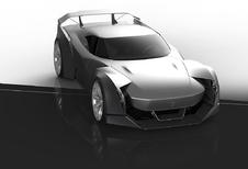 Is dit de R36-generatie van de Nissan GT-R?
