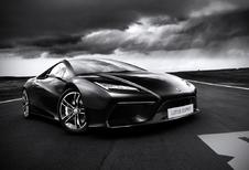 Maakt de Lotus Esprit een comeback als elektrische supercar?