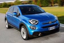Fiat au salon auto de Bruxelles 2019 : Série spéciales à gogo #1