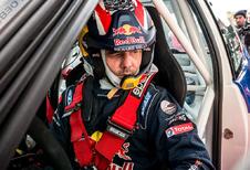 Sébastien Loeb wordt ploegmaat van Thierry Neuville bij Hyundai WRC - update