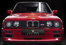 Dit is misschien wel de perfecte BMW E30 M3