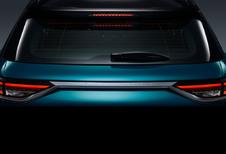 DS op het Autosalon van Brussel 2019: DS3 Crossback, E-Tense, ...