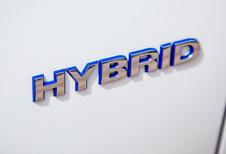 Notre top des meilleures hybrides d'occasion #1