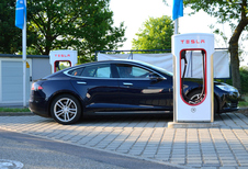 Tesla: Superchargers in heel Europa