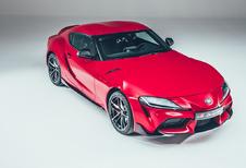 Toyota GR Supra onthult zijn geheimen