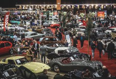 Bon plan week-end : plus de 800 ancêtres à l'InterClassics de Maastricht