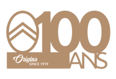 100 jaar Citroën: feestelijkheden in België en elders
