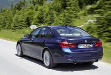 Notre top 5 des meilleures berlines Diesel d'occasion #1